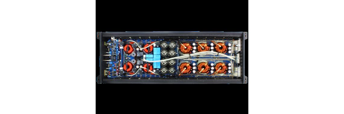 Ampere 5000.1