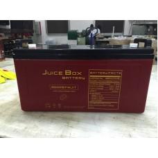 JuiceBox Grapefruit - High Discharge AGM