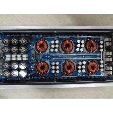 Ampere Audio AA-9.1 | 9000w Monoblock Amplifier