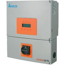 Solivia 3.0TL Delta, 3000W Grid-Tied Inverter
