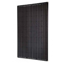 SolarWorld SW 275 Black Mono, 275 Watt Solar Panel, BoB