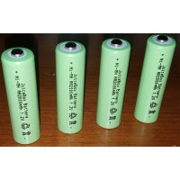 JuiceBox AA 2000mAh Ni-Mh Rechargable Consumer Battery (4 Pack)