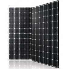 LG Solar LG260S1C-B3, 260 Watt Black Mono Solar Panel, Pallet of 27