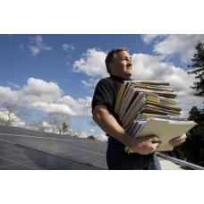 Solar Design & Permit Service