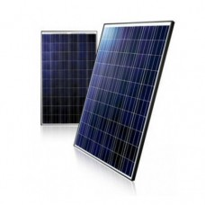 GigaWatt 255W Black Frame Solar Panels, Pallet of 26