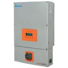 Solivia 5.2TL Delta, 5200W Grid-Tied Inverter