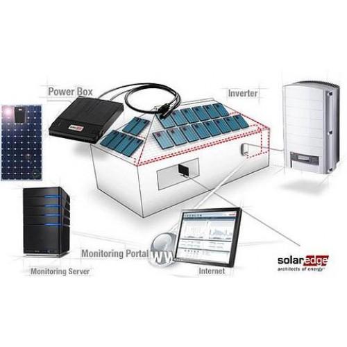 solaredge monitoring portal