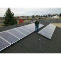 5000 Watt (5kW) DIY Solar Install Kit w/Microinverters