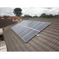 4000 Watt (4kW) DIY Solar Install Kit w/Microinverters