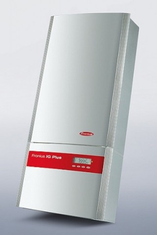 Fronius IG Plus 6.0-1 UNI, 6000 watt Grid Tie Inverter