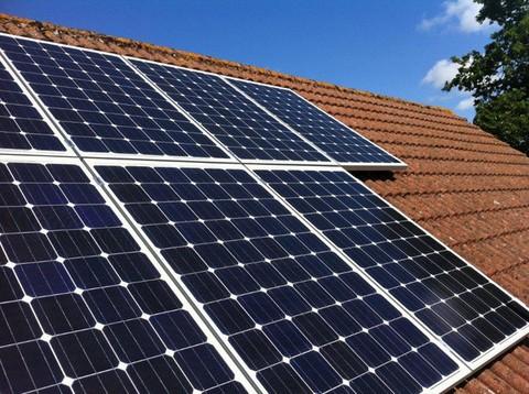 7000 Watt (7kW) DIY Solar Install Kit w/String Inverter