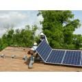 6000 Watt (6kW) DIY Solar Install Kit w/Microinverters