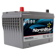 NSB-AGM-34 Battery