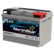 NSB-AGM48 (L3) Battery