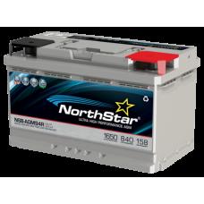 NSB-AGM94R (L4) Battery