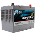 NSB-AGM-27F Battery