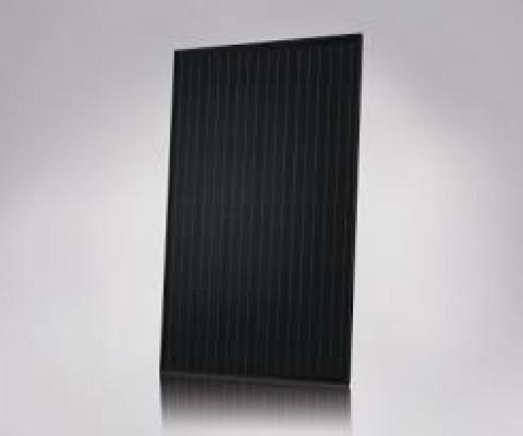 Suniva OPT275-60-4-1BO, 275 Watt Mono Black Solar Panels