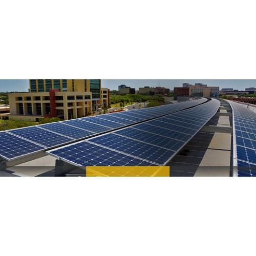 Solarworld Sw 260 Mono 260 Watt Solar Panel