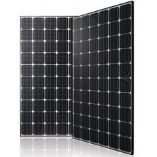 LG Solar LG260S1C, 260 Watt Black Mono Solar Panel
