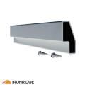 IronRidge XR-1000-SPLC Splice XR1000, Mill
