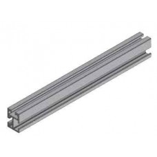 "DPW P6-126 Power Rail P6 Extrusion, (84"", 126"", 162"", 204"", 240"", 282"" Mill Finish Rail)"