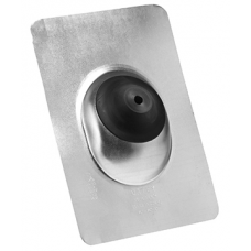 Galvanized No-Calk® Roof Flashings/Solar Flashing, 11830
