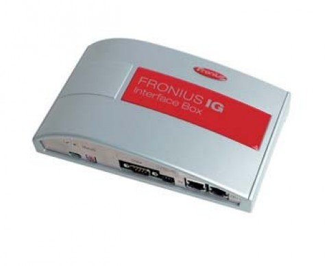 Fronius Interface Box