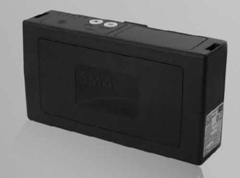 SMA Sunny Beam Bluetooth Repeater