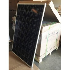 Amerisolar AS-6P30-250, 250 Watt Solar Panels, Pallet of 26